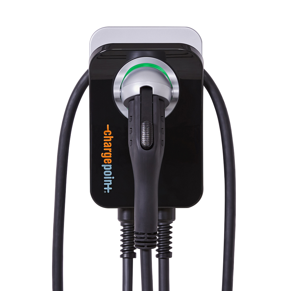 ChargePoint product